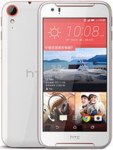 HTC Desire 830 MORE PICTURES