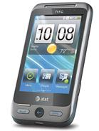 HTC Freestyle MORE PICTURES