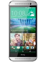 HTC One (M8) MORE PICTURES