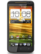 HTC One XC MORE PICTURES