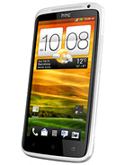 HTC HTC One XL