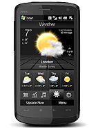 HTC Touch HD MORE PICTURES