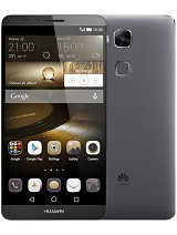 Huawei Ascend Mate7 MORE PICTURES
