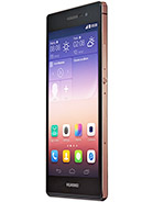 Huawei Ascend P7 Sapphire Edition MORE PICTURES