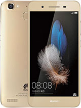 Huawei Enjoy 5s MORE PICTURES