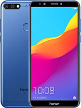 Honor 7C - Full phone specifications
