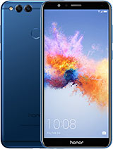 Huawei Honor 7X MORE PICTURES