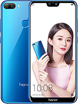 Huawei Honor 9i MORE PICTURES