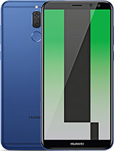 Huawei Mate 10 Lite - Full phone specifications