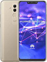 Huawei Mate 20 lite - Full phone specifications