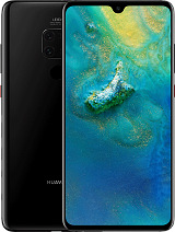 Huawei Mate 20