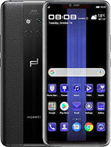 Huawei Mate 20 RS Porsche Design