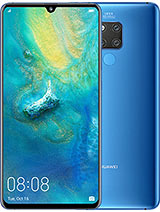 Huawei Mate 20 X MORE PICTURES