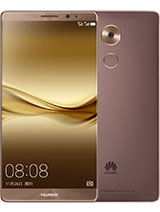 Huawei Mate 8 MORE PICTURES
