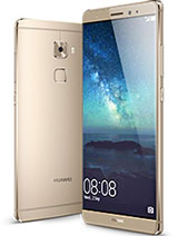 Huawei Mate S MORE PICTURES