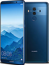 Huawei Mate 10 Pro pictures, official photos