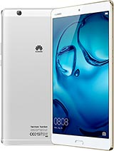 Huawei MediaPad M3 8 4 - Full tablet specifications