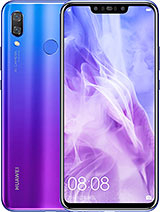 Huawei nova 3 - Full phone specifications