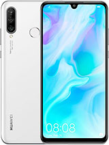 Huawei P30 lite - Full phone specifications