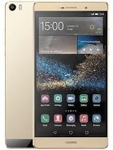 unlocking Huawei P8max