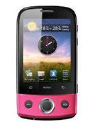 Huawei U8100 MORE PICTURES