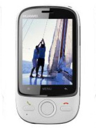 Huawei U8110 MORE PICTURES