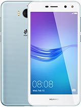 Huawei Y6 (2017) - Full phone specifications