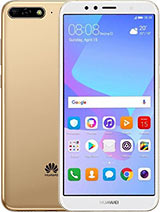 Huawei Y6 (2018) MORE PICTURES
