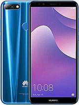 Huawei Y7 Prime (2018) MORE PICTURES
