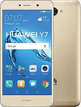 Huawei Y7 MORE PICTURES