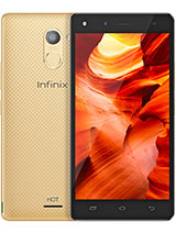 Infinix Hot 4 MORE PICTURES