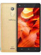 Infinix Hot 4 - Full phone specifications