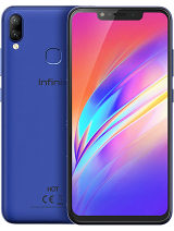 Infinix Hot 6X MORE PICTURES