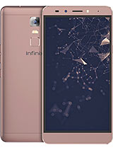 Infinix Note 3 Pro MORE PICTURES