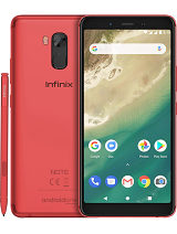 Infinix Note 5 Stylus - Full phone specifications