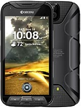 Kyocera DuraForce Pro - Full phone specifications