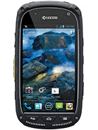 Kyocera Torque E6710 MORE PICTURES