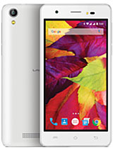 Lava P7 MORE PICTURES