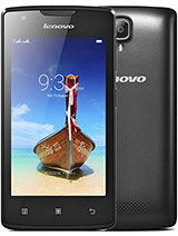 Lenovo A1000 MORE PICTURES