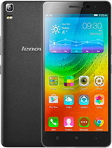 Lenovo A7000 Plus MORE PICTURES