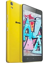 Lenovo K3 Note  MORE PICTURES