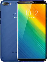 Lenovo K5 Note (2018) - Full phone specifications