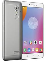 Lenovo K6 Note MORE PICTURES