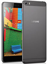 Lenovo Phab Plus