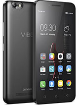 Lenovo Vibe C - Full phone specifications