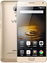 Lenovo Vibe P1 Turbo MORE PICTURES