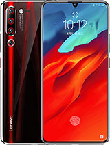 Lenovo Z6 Pro - Full phone specifications