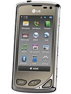 LG LG 8575 Samba