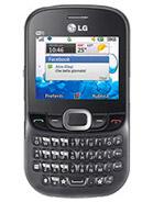 LG LG C365