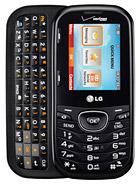 LG LG Cosmos 2